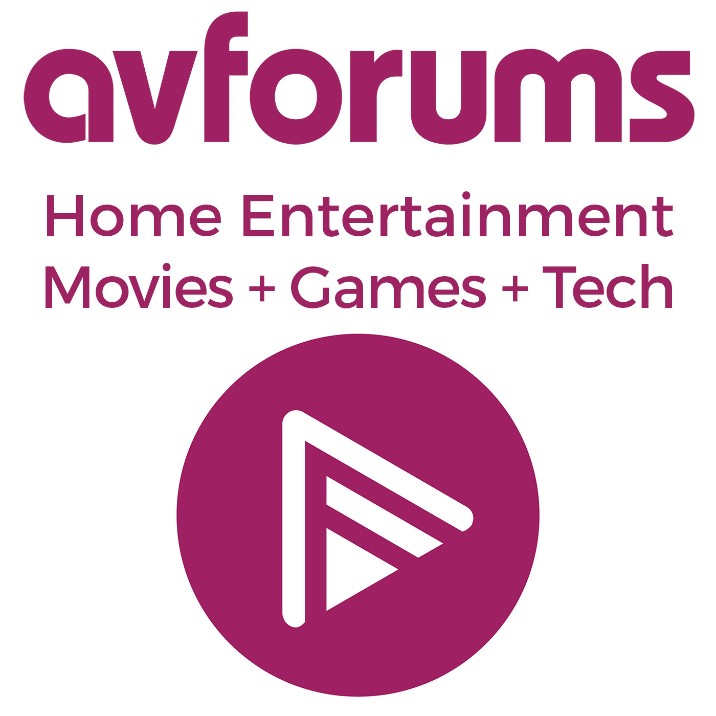 AVForums Podcast